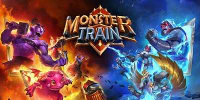 Чит трейнер на Monster Train