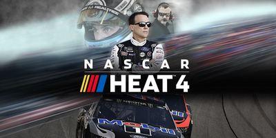 Чит трейнер на NASCAR Heat 5