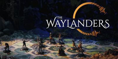 Чит трейнер на The Waylanders