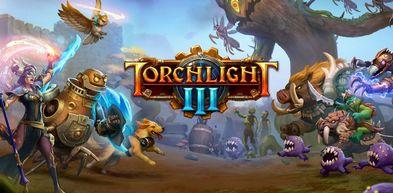 Чит трейнер на Torchlight 3