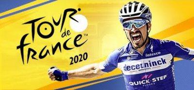 Чит трейнер на Tour de France 2020