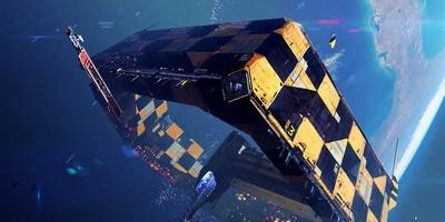 Hardspace Shipbreaker Чит трейнер [+14]