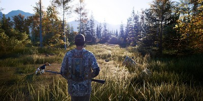 Hunting Simulator 2 Трейнер [+12]