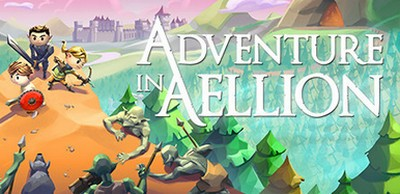 Чит трейнер Adventure In Aellion
