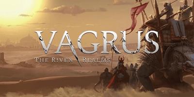 Чит трейнер Vagrus The Riven Realms
