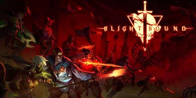 Трейнер на Blightbound