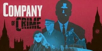 Трейнер на Company of Crime