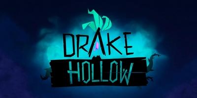 Трейнер на Drake Hollow