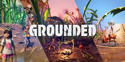 Трейнер на Grounded