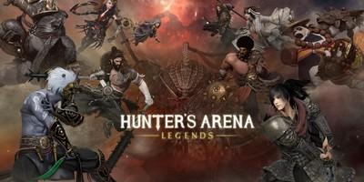 Чит трейнер на Hunters Arena - Legends