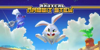 Чит трейнер на Radical Rabbit Stew