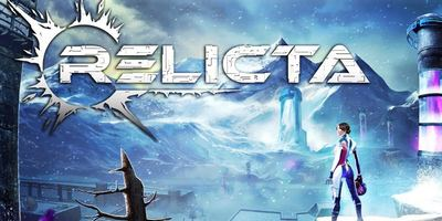 Трейнер на Relicta