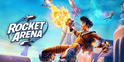 Трейнер на Rocket Arena