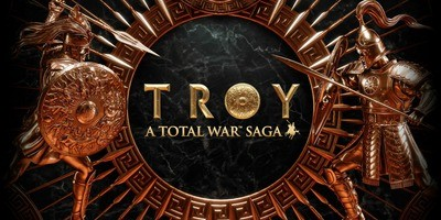 Трейнер на Total War Saga Troy