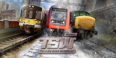 Чит трейнер на Train Sim World 2