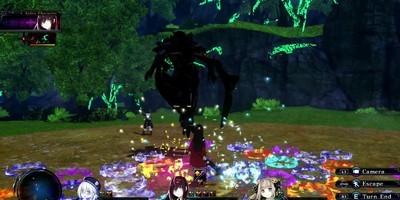Death end re;Quest 2 Чит трейнер [+26]