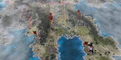 Imperiums - Greek Wars Чит трейнер [+25]