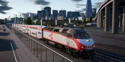 Train Sim World 2 Чит трейнер [+9]