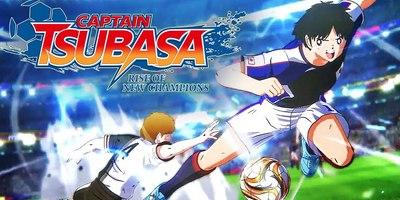 Чит трейнер на Captain Tsubasa - Rise of New Champions