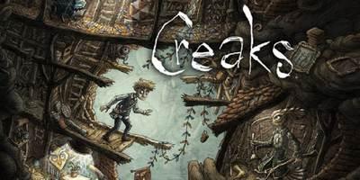 Чит трейнер на Creaks