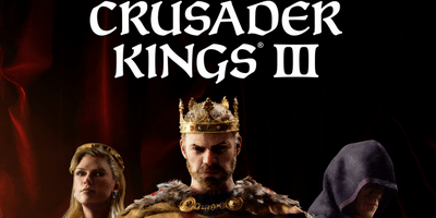 Чит трейнер на Crusader Kings 3