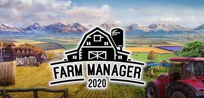 Трейнер на Farm Manager 2020
