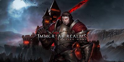 Трейнер на Immortal Realms - Vampire Wars