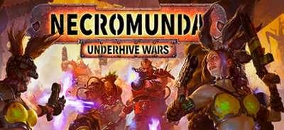 Чит трейнер на Necromunda Underhive Wars