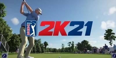 Чит трейнер на PGA Tour 2K21