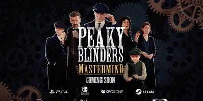 Чит трейнер на Peaky Blinders Mastermind
