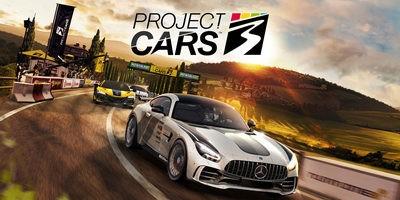 Трейнер на Project CARS 3