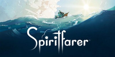 Чит трейнер на Spiritfarer