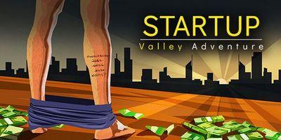 Трейнер на Startup Valley Adventure