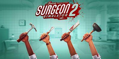 Чит трейнер на Surgeon Simulator 2
