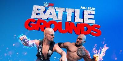 Чит трейнер на WWE 2K Battlegrounds
