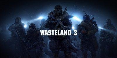Трейнер на Wasteland 3