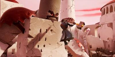 Samurai Jack - Battle Through Time Трейнер [+35]