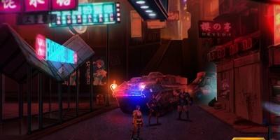 Sense - A Cyberpunk Ghost Story Чит трейнер [+36]