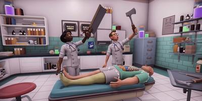 Surgeon Simulator 2 Чит трейнер [+19]