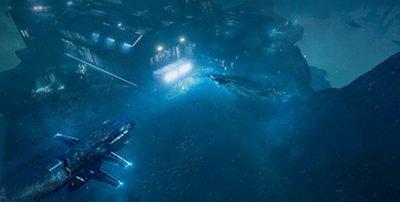 Aquanox Deep Descent Трейнер [+34]