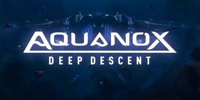 Трейнер на Aquanox Deep Descent