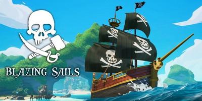 Чит трейнер на Blazing Sails