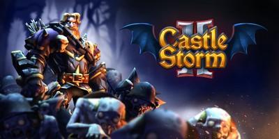 Чит трейнер на CastleStorm 2