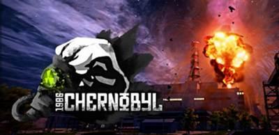 Трейнер на Chernobyl 1986