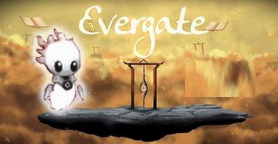Чит трейнер на Evergate