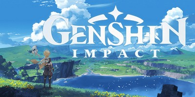 Трейнер на Genshin Impact