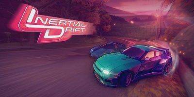 Чит трейнер на Inertial Drift