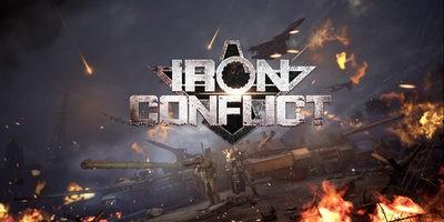 Чит трейнер на Iron Conflict