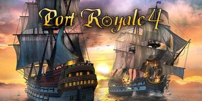 Трейнер на Port Royale 4