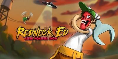 Чит трейнер на Redneck Ed - Astro Monsters Show